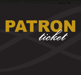 Patron Ticket