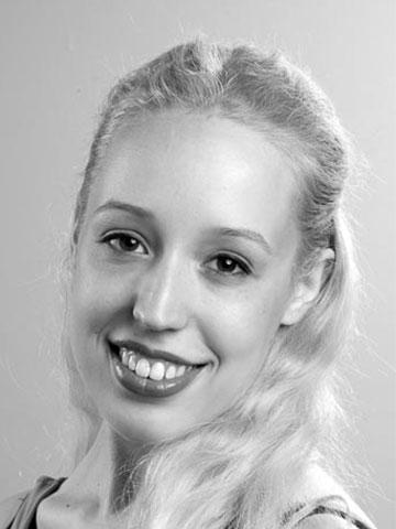 Erika Overturff