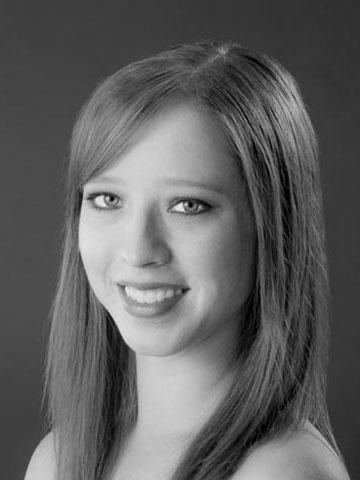 Kelsey Schwenker